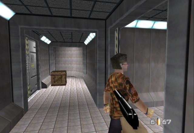 Votre top 10 jeux vidéo - Page 3 Golden10