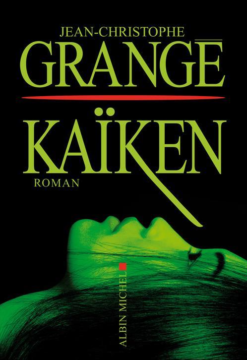 ROMANS ET LIVRES POLICIERS Kaiken11