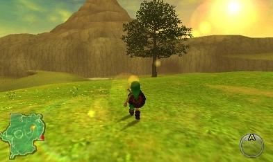Votre top 10 jeux vidéo - Page 3 Ocarin10