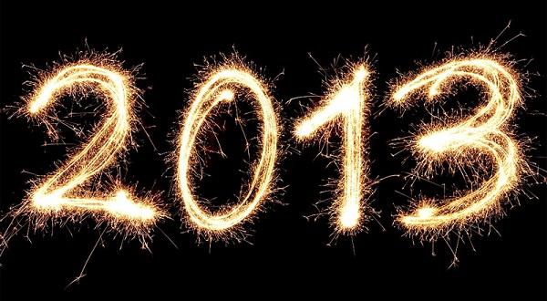 BON MARDI  .. 1er Janvier  2013 Countd10