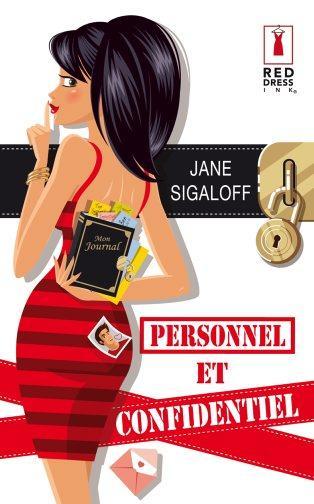 PERSONNEL ET CONFIDENTIEL de Jane Sigaloff 97822812