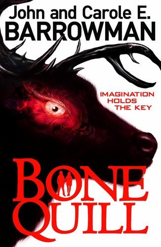 Hollow Earth (02.02.2012) - Bone Quill (07.02.2013) [BOOKS] Bonequ10