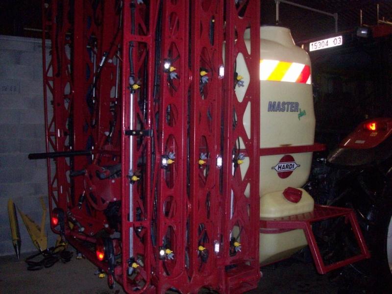 équipement pulvé pour travail de nuit - Page 2 100_1718