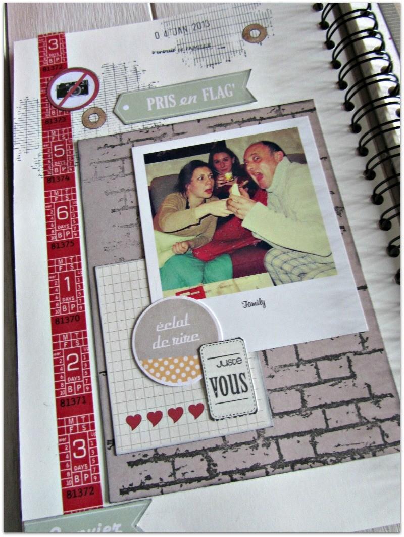 Family Diary de Vavie (MAJ 26.02) Janvie11