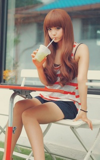 Lee Hye-Mi