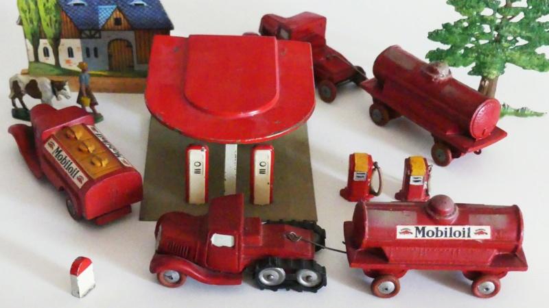 """Citroën, les jouets : """"Tant pis pour l'exactitude"""" 0410"""