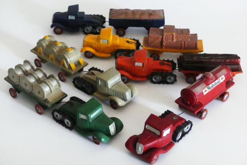 """Citroën, les jouets : """"Tant pis pour l'exactitude"""" 0510"""