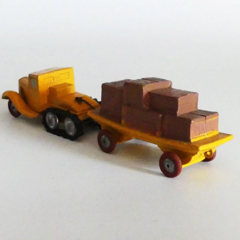 """Citroën, les jouets : """"Tant pis pour l'exactitude"""" 0610"""