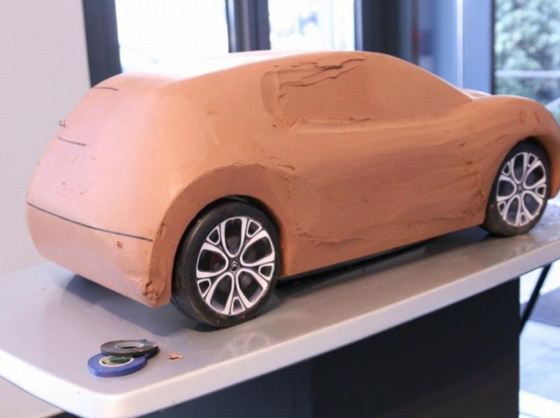 """""""Les Citroën C4 Cactus ne naissent pas dans les choux ni dans les roses.""""  12-sty10"""