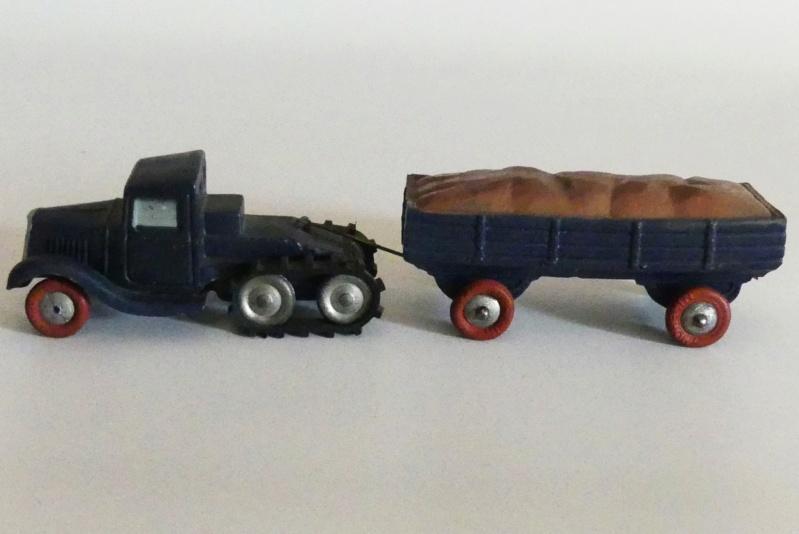 """Citroën, les jouets : """"Tant pis pour l'exactitude"""" 1211"""
