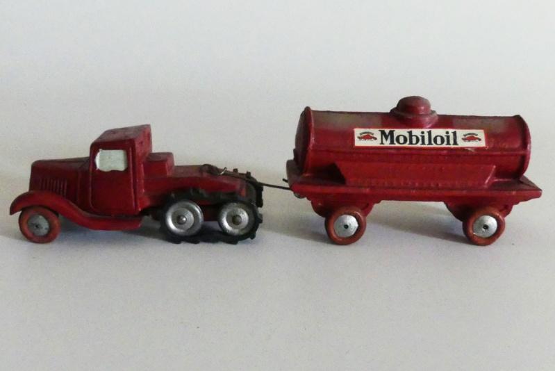 """Citroën, les jouets : """"Tant pis pour l'exactitude"""" 1411"""