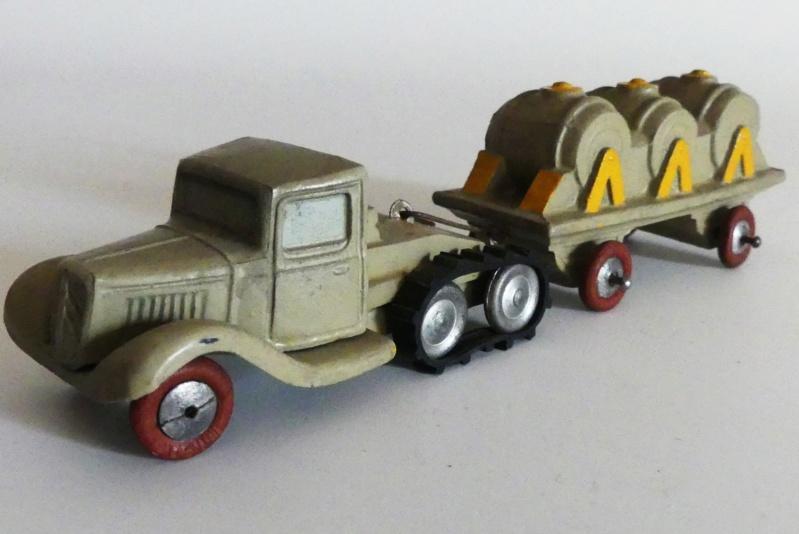"""Citroën, les jouets : """"Tant pis pour l'exactitude"""" 1911"""