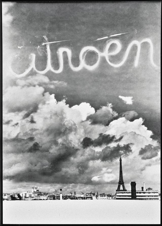 2019 > Célébration du Centenaire de CITROËN par la marque 1922_n10