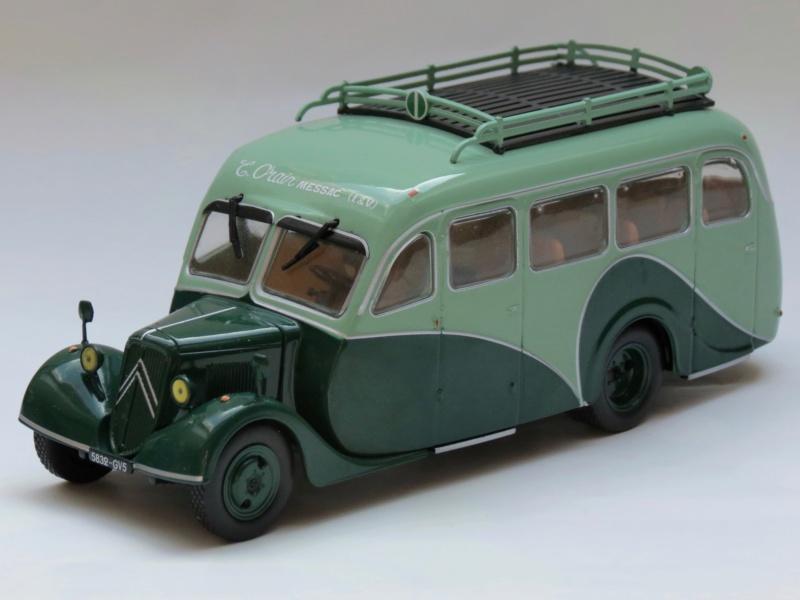 Citroën et le sauvetage du car 23 RU corse 1947_t11