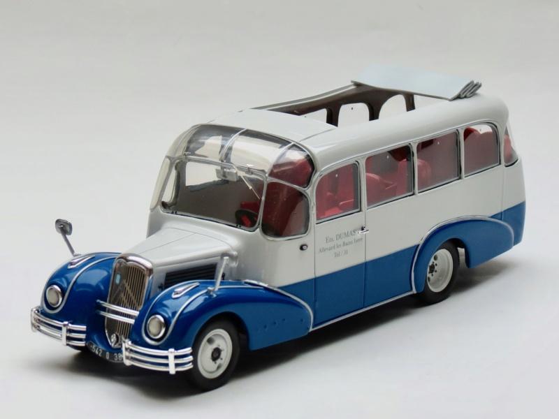Citroën Autocar U23 de 1948 carrossé par Belle-Clot 1948_210