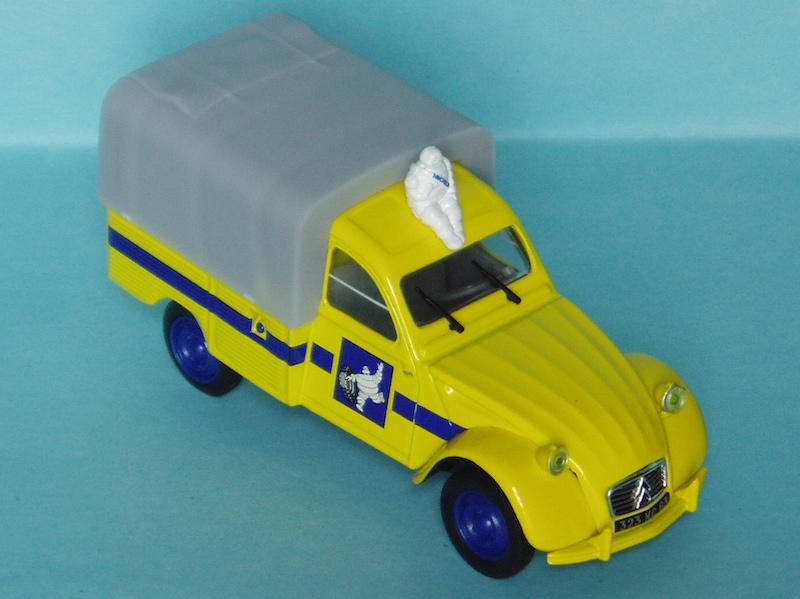 2 CV Pick-up 1964_210