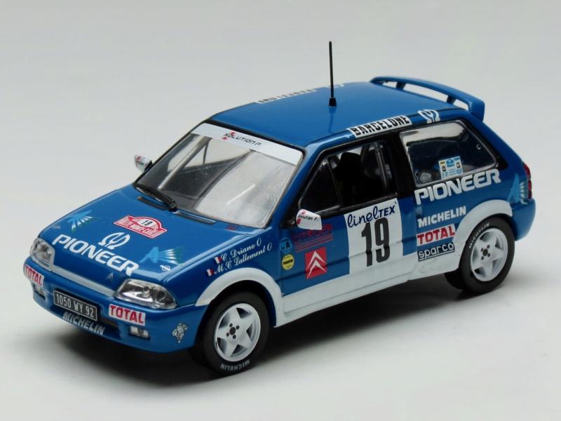 L'AX GTi, la plus performante des AX 1993_a10