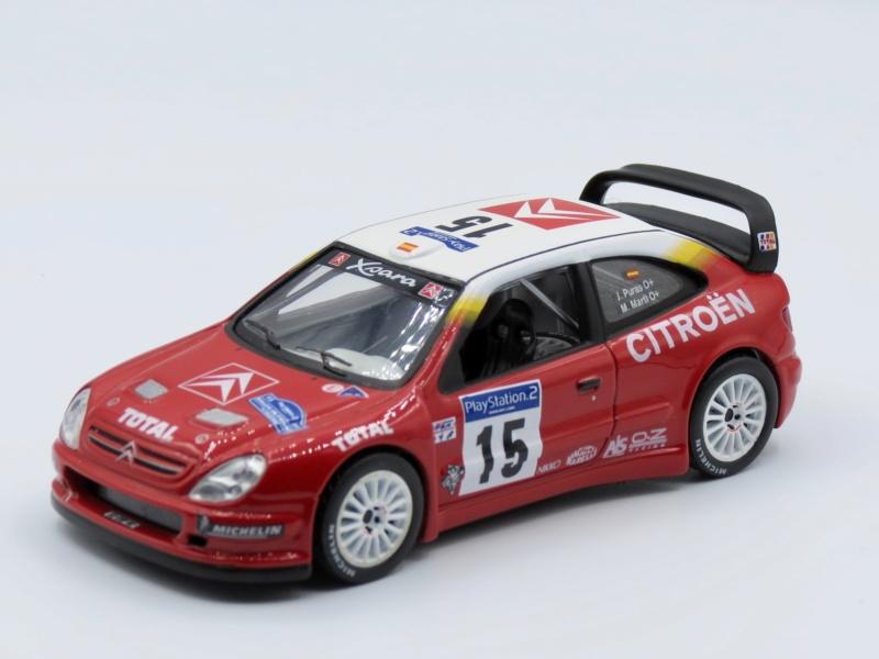 CITROËN, 100 ème victoire en WRC pour son CENTENAIRE ! 2001_x10