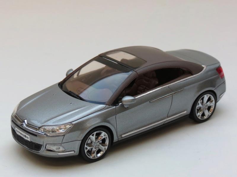 2007 - Citroën C5 Airscape : OBJET D'ATTRACTION ou l'interprétation d'un rêve ! 2007_c12