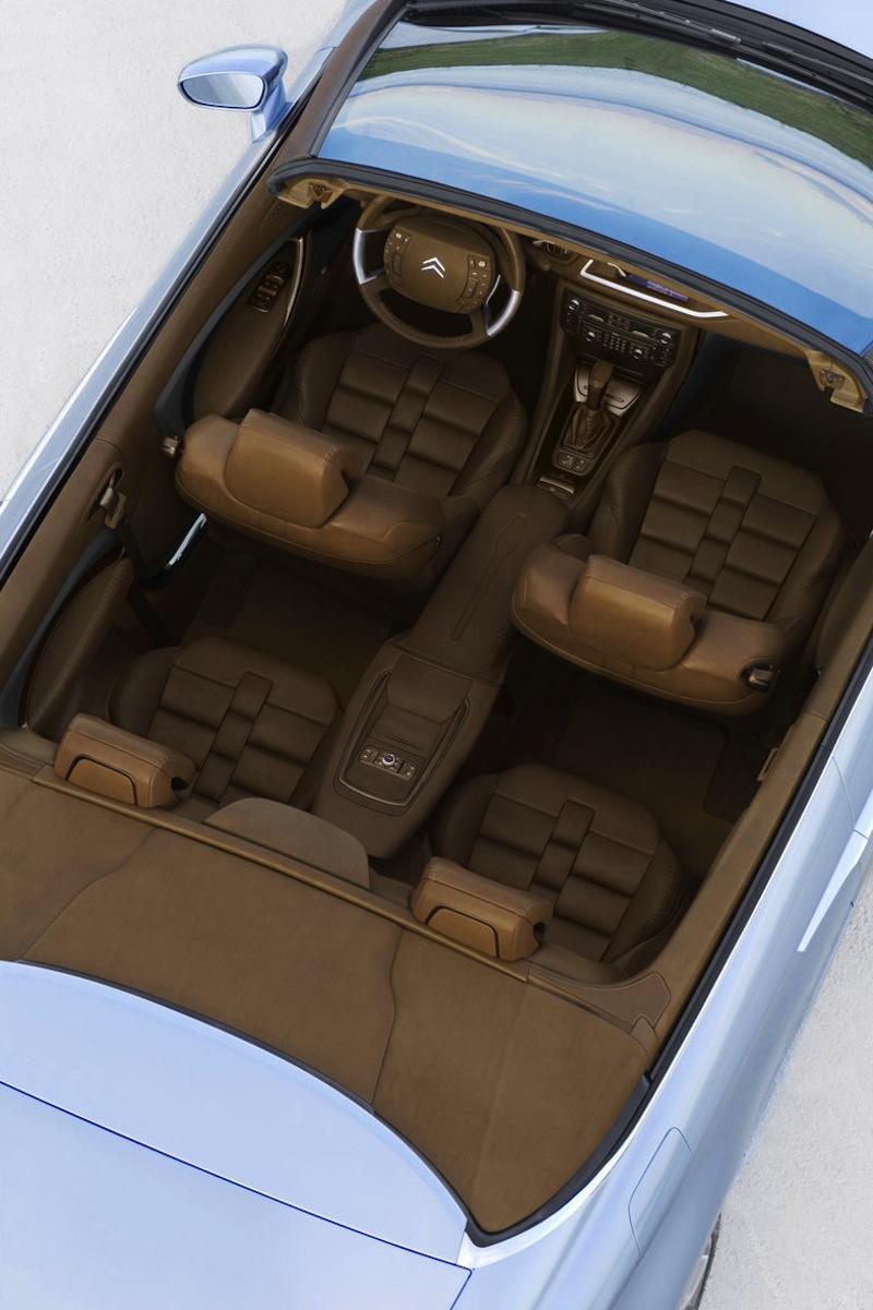 2007 - Citroën C5 Airscape : OBJET D'ATTRACTION ou l'interprétation d'un rêve ! 2007_c14
