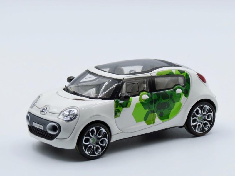 2007 - Citroën C-Cactus : Minima comme la TPV ? 2009_c13