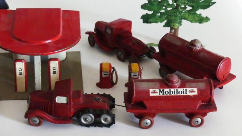 """Citroën, les jouets : """"Tant pis pour l'exactitude"""" 2110"""