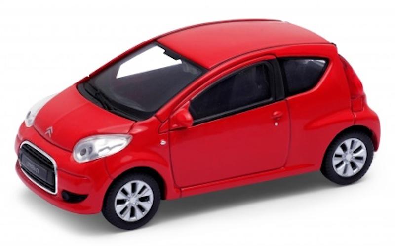 CITROËN C 1 - NOREV 1/43 éme - 1er modèle de 2005 22789010