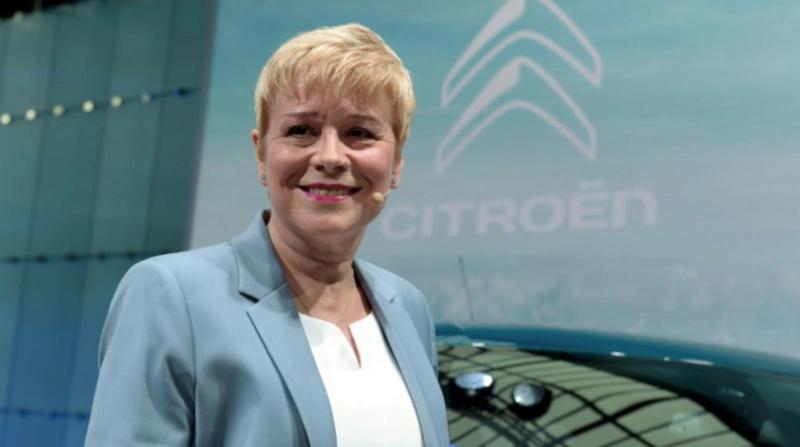 """""""Les Citroën C4 Cactus ne naissent pas dans les choux ni dans les roses.""""  27-lin10"""