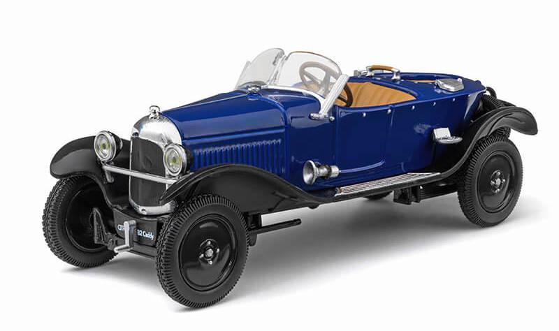 "B2 ""Caddy"" la première Citroën "" Sport ""  279_b211"