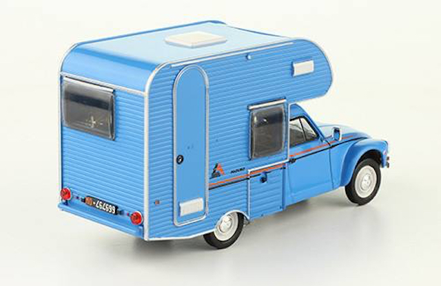 """2017 - Hachette Collections > """"Passion CAMPING-CARS"""" 50608310"""