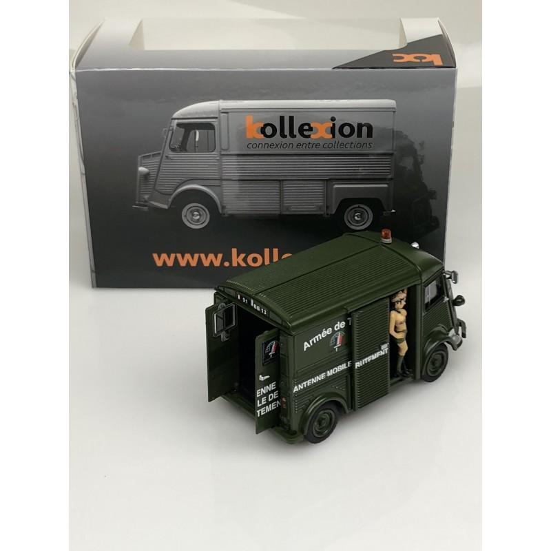 Nouveau > kollexion ; connexion entre collections 6054-l10