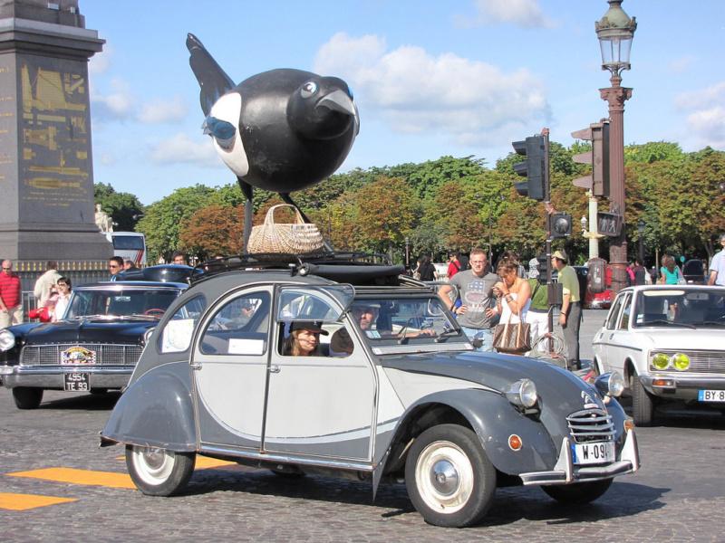 2015 > NOUVEAU > Hachette Collections + AUTO PLUS > La fabuleuse histoire des véhicules publicitaires - Page 7 80352810