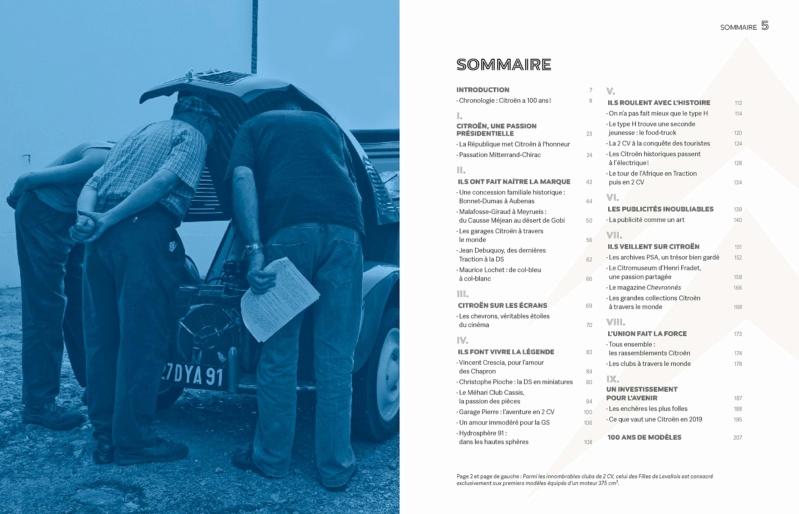 Citroën une passion française 818htg10