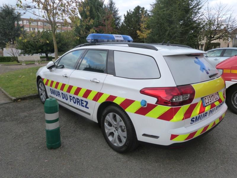 """Citroën miniatures > """"Ambulances, transports de blessés et assistance d'urgence aux victimes"""" 8d7f4410"""