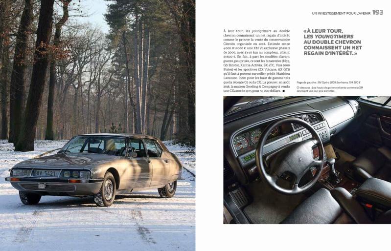 Citroën une passion française 91viyx10