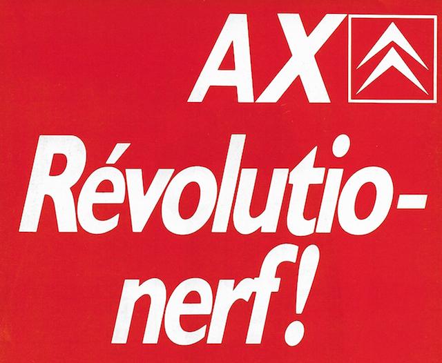 L'AX GTi, la plus performante des AX Ax_112