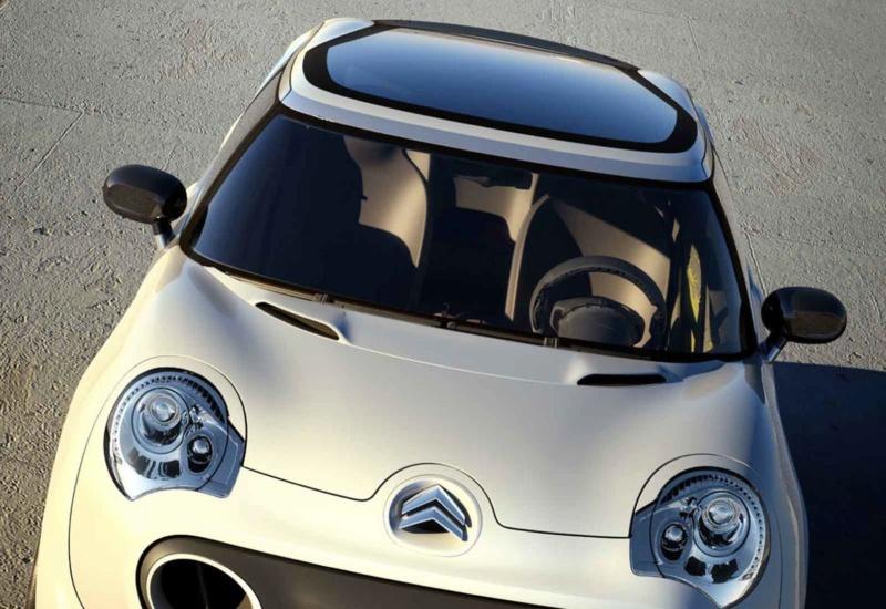 2007 - Citroën C-Cactus : Minima comme la TPV ? C-cact14