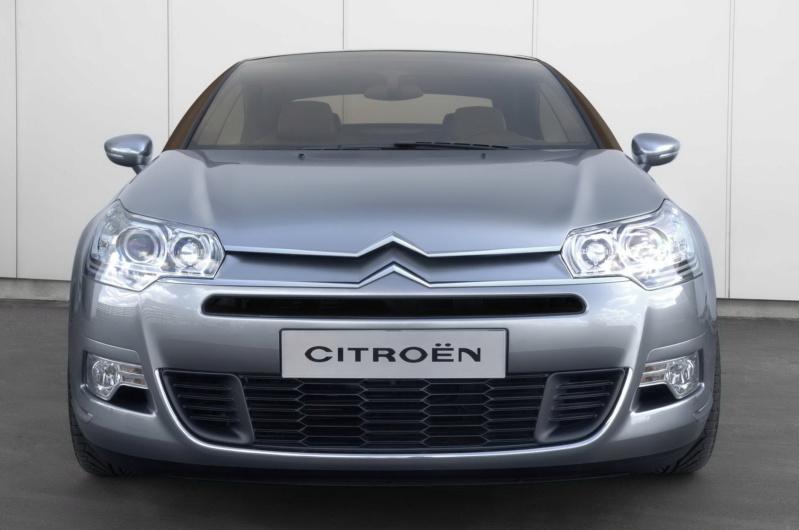 2007 - Citroën C5 Airscape : OBJET D'ATTRACTION ou l'interprétation d'un rêve ! C5-air10