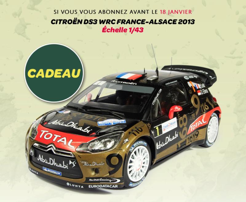 """2018 NOUVEAU > ALTAYA > """"Collection Sébastien Loeb"""" au 1/43  Captur62"""