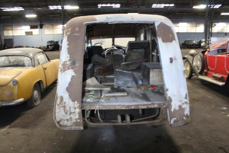 Citroën Rosalie Fourgon 850 kg Currus Captur73