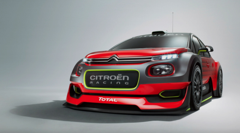 CITROËN, 100 ème victoire en WRC pour son CENTENAIRE ! Captur96
