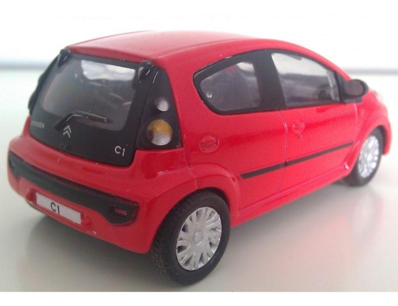 Nouveautés > CARARAMA Car81311