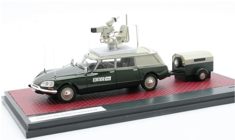 Nouveautés MATRIX Scale Models 2018 Citroe10