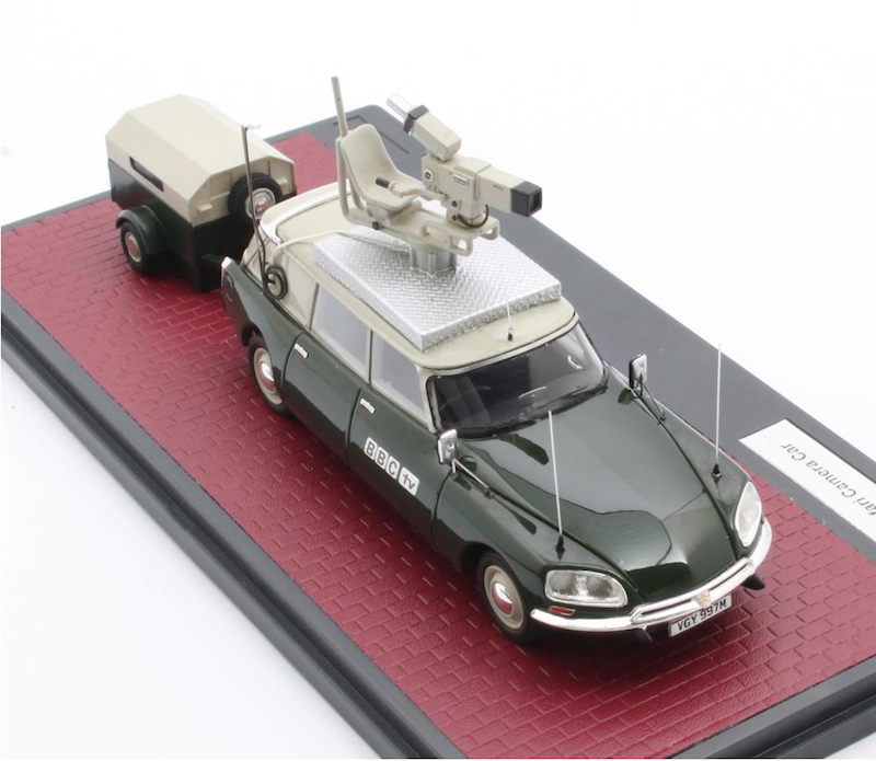 Nouveautés MATRIX Scale Models 2018 Citroe14