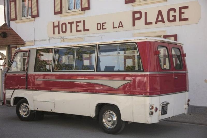Bus citroen AV Citroe21