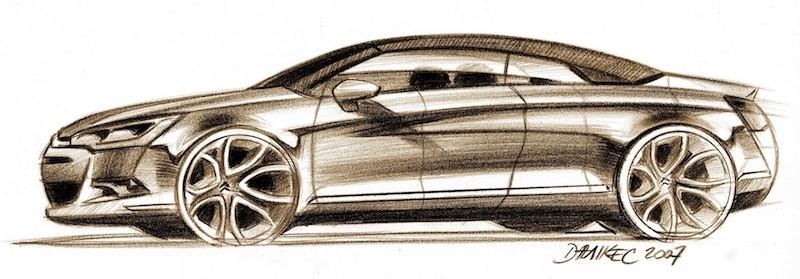 2007 - Citroën C5 Airscape : OBJET D'ATTRACTION ou l'interprétation d'un rêve ! Citroe28