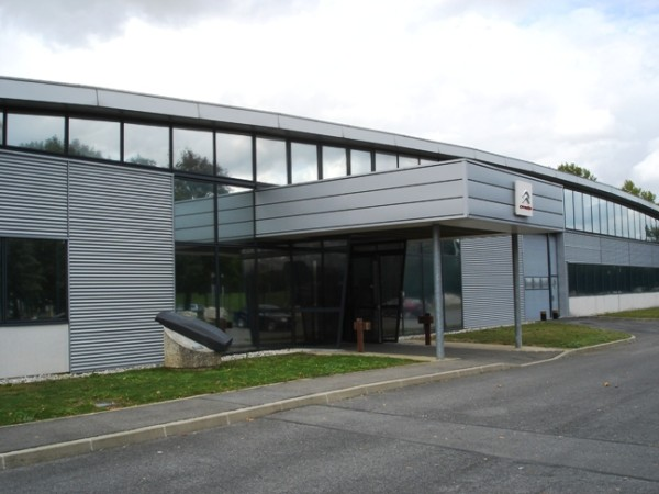 Conservatoire Citroën Aulnay, le musée de la marque aux chevrons avec Minitub43 Conser10