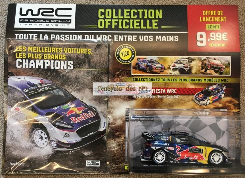 WRC au 1/24 La collection officielle Test >Hachette 2019 Ds931410