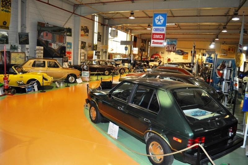 Conservatoire Citroën Aulnay, le musée de la marque aux chevrons avec Minitub43 Dsc_0010