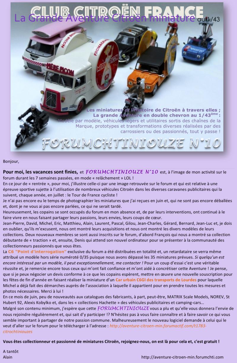 CITROCHTINIOUZES Forumc10